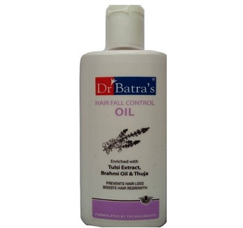 dr. batra Hair Oil for Hair fall
