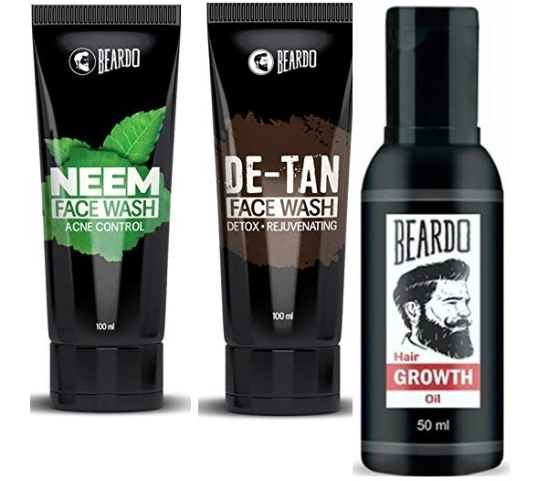 10 Best Beardo Products for Men in India (2020) Reviews
