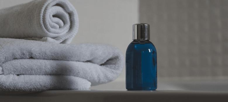 Soap or Shower Gel