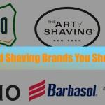 Best Shaving Brands