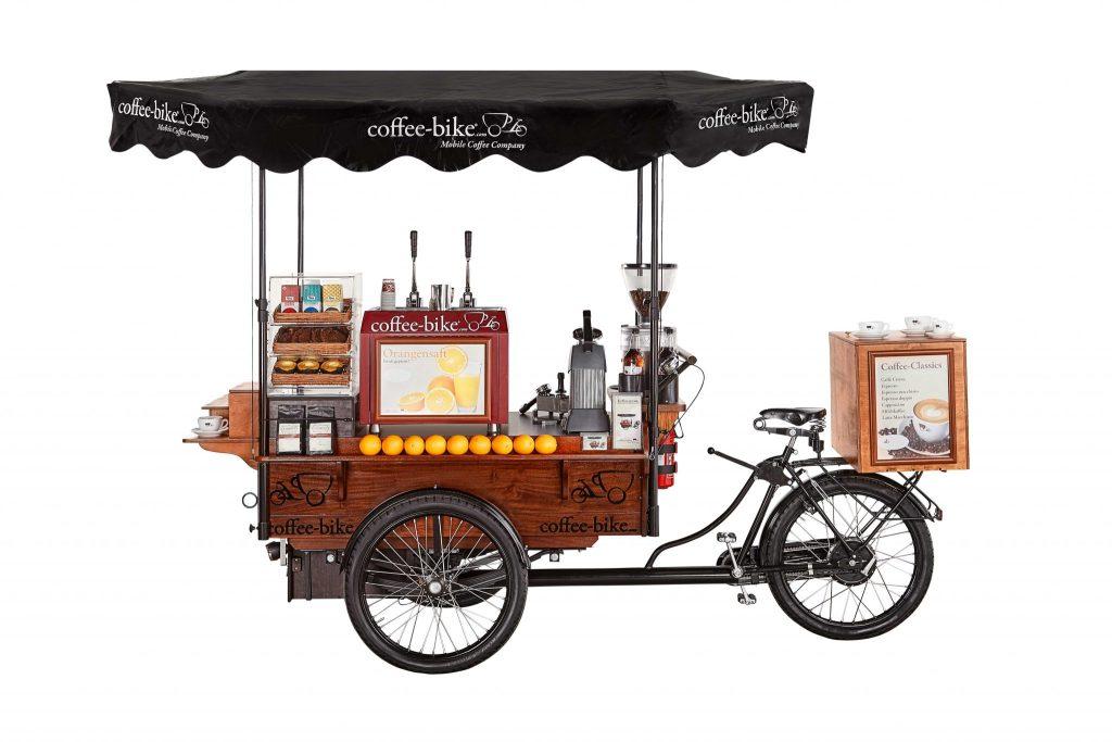 Bild des Coffee-Bike