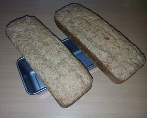 Brot 12