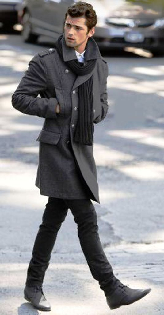 Young Mens Fashion Trends