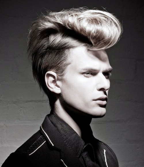 1950s Mens Greaser Hairstyles  Mens Craze