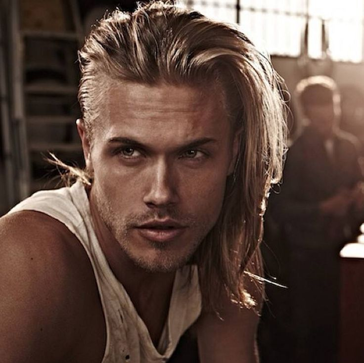 Mens Hairstyles With Highlights The Best Men's Long Hairstyle For Every Day Styling Mens