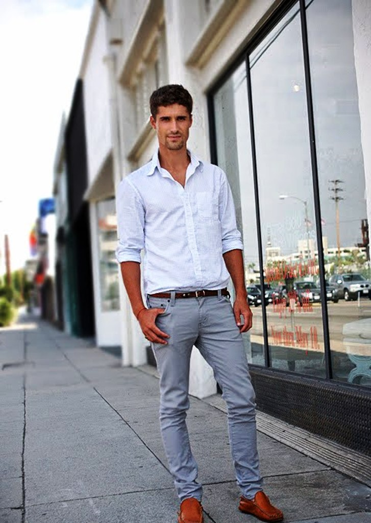 25 Ideas About Mens Work Fashion In 2016  Mens Craze