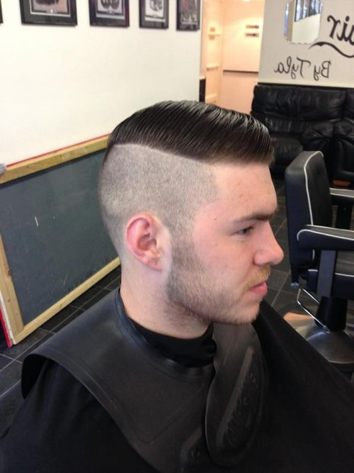 30 Superb Comb Over Hairstyles For Men Mens Craze
