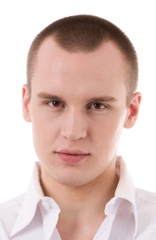 The Best Hairstyles for Men With Receding Hairlines  Mens Craze