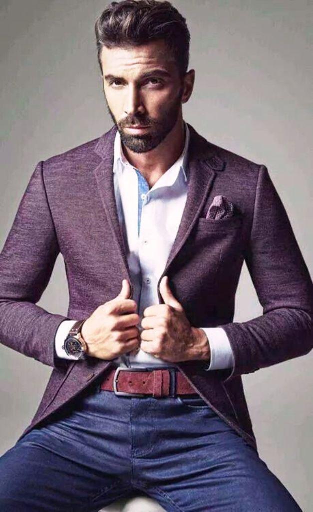 25 Ideas About Big Mens Fashion 2016  Mens Craze
