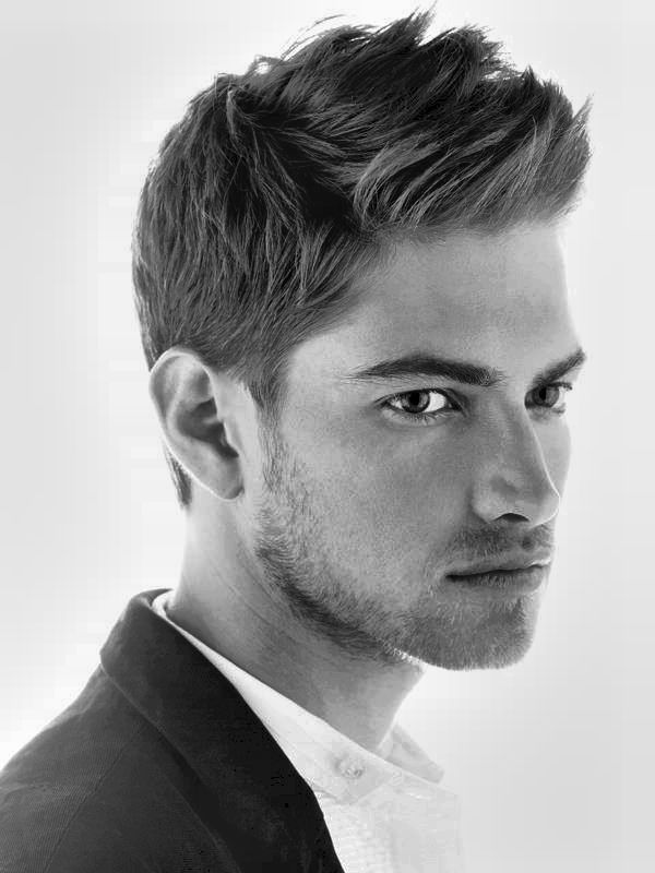 30 Cool Hairstyles for Men  Mens Craze