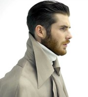 good hairstyles men wear