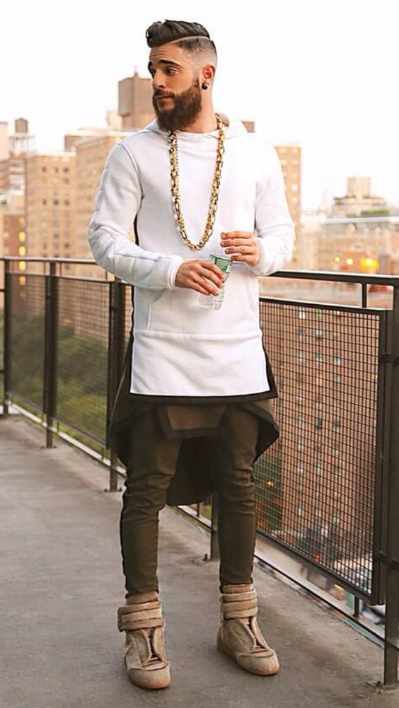 25 Urban Men Street Style Outfits  Mens Craze
