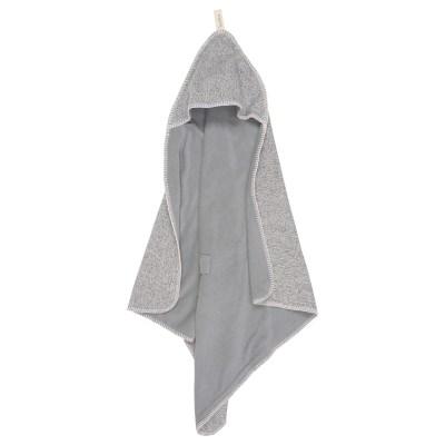 Koeka - Wikkelcape Vigo - Sparkle Grey