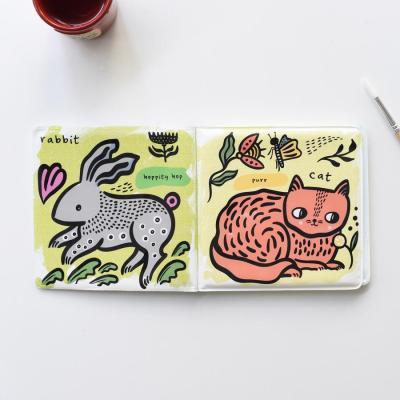 WG - Bath Books - Who loves pets?