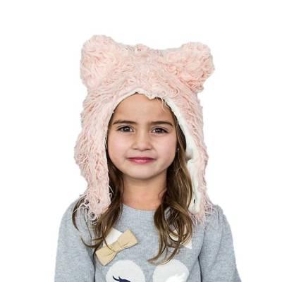 Eskimomuts Pink Cat - S