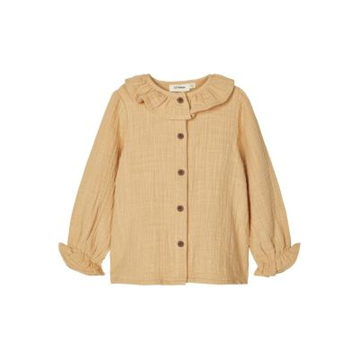 Lil'Atelier - Ina Loose shirt- mt 92