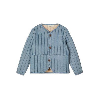 LA - Jacket Ingrid Denim
