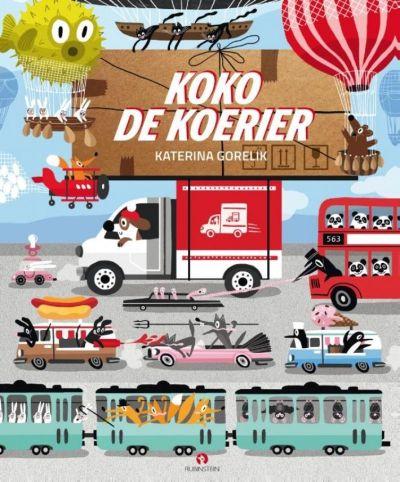 Koko de Koerier