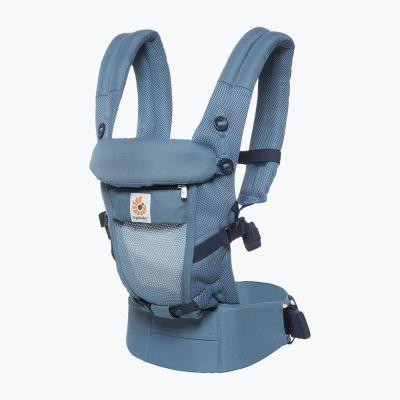 Ergobaby Adapt - Cool Air Mesh Oxford Blue