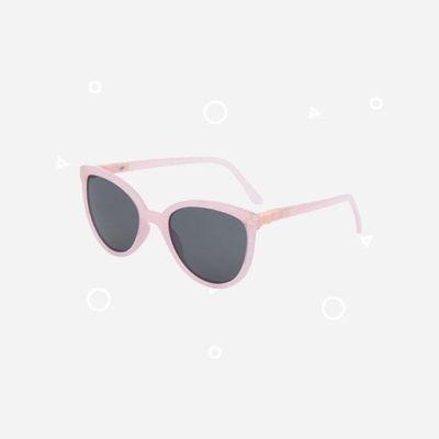 Ki Et La - BuZZ 4-6 jr Pink Glitter