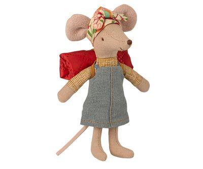Maileg - Hiker Mouse, Big Sister