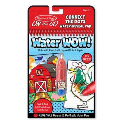 Water WOW Boerderij (verbind de stippen)