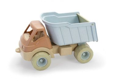 Dantoy - Truck Bioplastic (onverpakt)