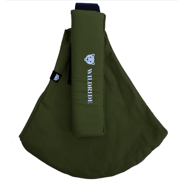 Wildride - Toddler Swing Carrier - Army