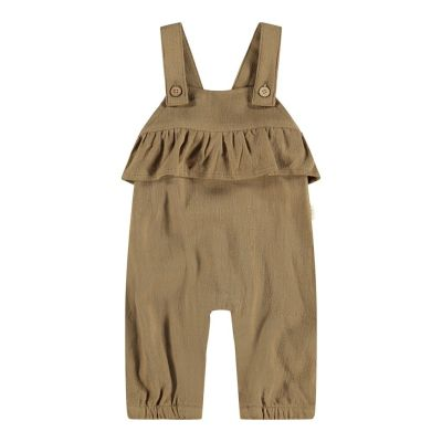 Lil'Atelier - Edolie Loose Overall Pant 56