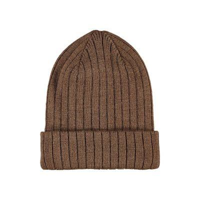 Lil'Atelier - Gerson Knit Hat - Partridge 48/49