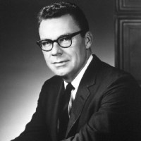 """As a man thinketh"" - Earl Nightingale"