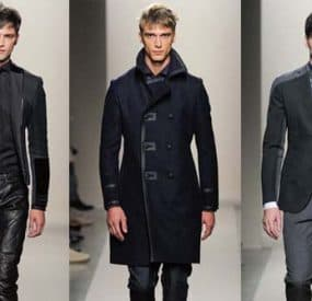 Men's Fall Fashion Guide