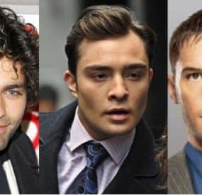 Hottest Men's Hairstyles for 2013