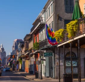 New Orleans Vacation (Beyond Bourbon Street)