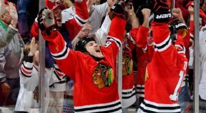 Chicago Blackhawks Thrilling Comeback Wins Stanley Cup