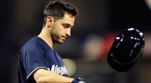 Brewers' Slugger Ryan Braun Suspended For Remainder Of Season