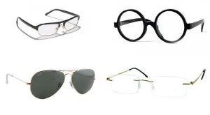 Designer Eyeglass Frame Styles for Men