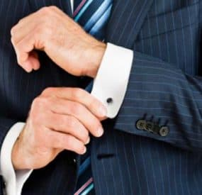 Suit Accessories for Men