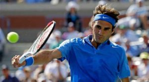 Roger Federer Falls In Huge Upset At US Open