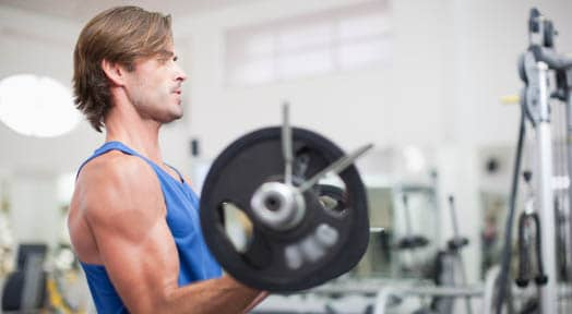 Curl Exercises for Bigger Biceps