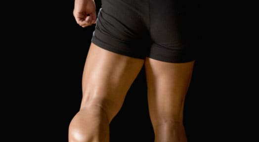 Lifts to Strengthen Glutes and Hamstrings