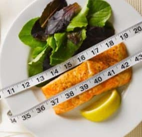 Lose Weight with the Nordic Diet