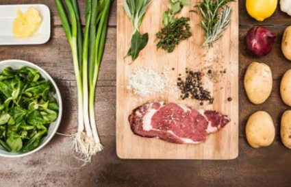 The Importance of Protein for Muscle Gain