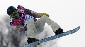Shaun White Finishes Out Of Medal Contention; Erin Hamlin Wins First U.S. Women's Luge Medal