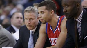 Philadelphia 76ers Lose 22nd In A Row