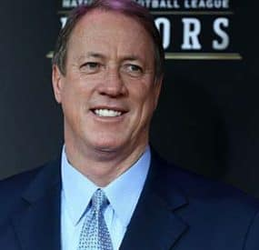 Former NFL Great Jim Kelly Battling Cancer Again