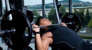 Beginner Bench Press Mistakes