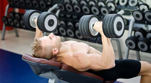 Advanced Weight Lifting Programs for Max Muscle Gain