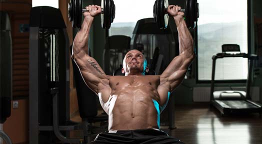 Build Strength with Isometric Training