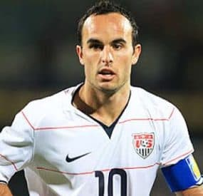 US World Cup Team Named – Landon Donovan Left Off Roster